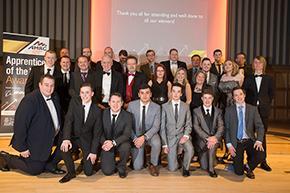 apprentice awards