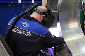 Metalcraft welding