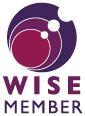 WISE member logo