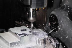 news machining