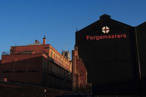 Forgemasters site