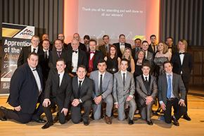 apprentice awards