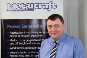 Metalcraft MD Austen Adams