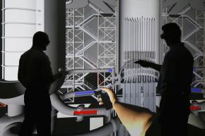VR reactor