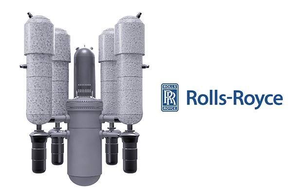 RR SMR with logo