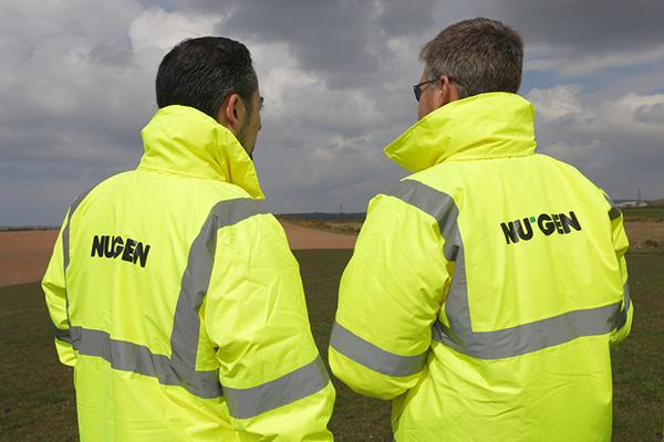 NuGen jackets