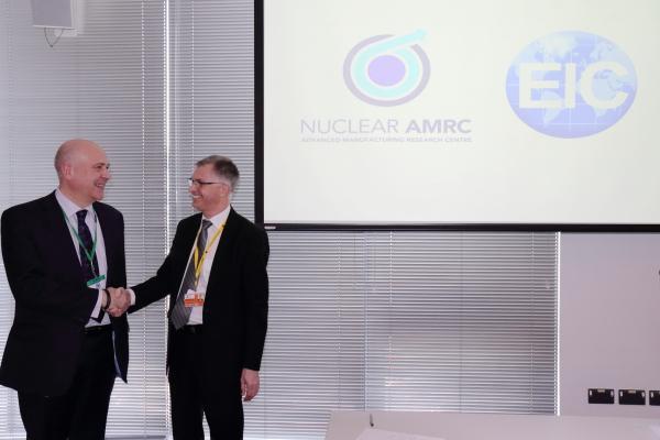 EIC Nuclear AMRC