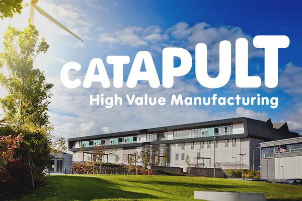 Five Year Funding For Hvm Catapult Nuclear Amrc