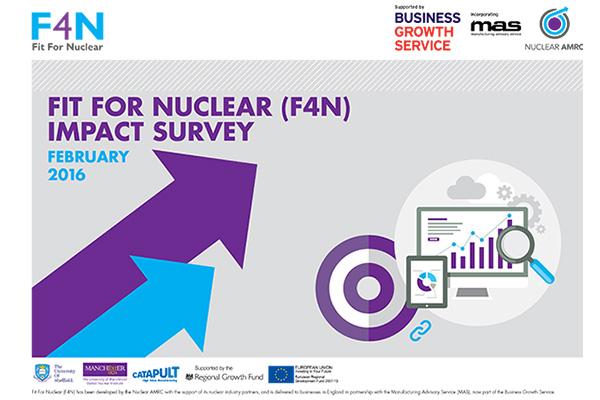 F4N survey cover