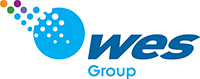 WES Group logo